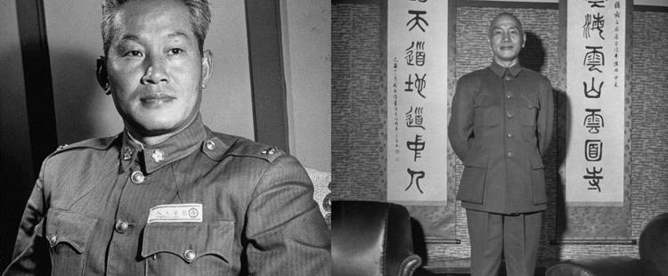 """吹出来的""""国军战神""""孙立人 - 中国参战老兵网 - 中国参战老兵网-记述为了国家参战的英雄们"""