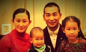 赵文卓的女儿儿子,分别出生在美国和香港