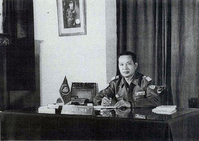 """印尼为何蔑称中国为""""支那"""""""
