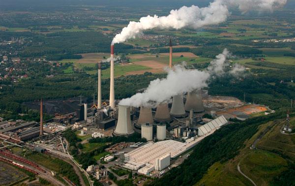 从技术上而言,并非所有的燃煤发电站都应该为治理雾霾而关闭