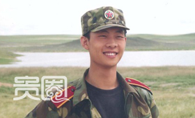 张译所在的战友文工团在裁军中受到冲击