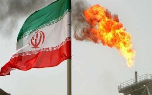 伊朗的回购合同让许多外国油企都叫苦不迭