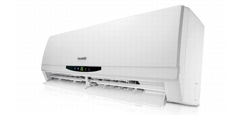 格力KFR-35GW/(35557)FNDe-A3 大1.5匹壁冷暖变频空调