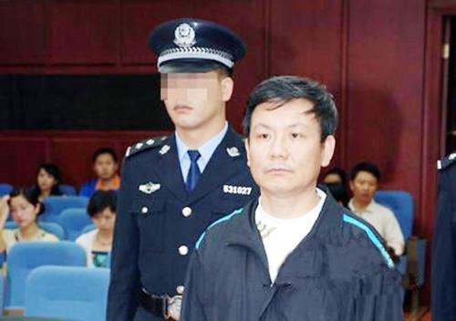 云南交通厅原副厅长胡星被当作成功劝返的典型