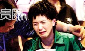 重庆卫视的《第一次心动》曾被批低俗停播