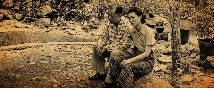 蒋介石晚年与张学良谈西安事变 - 廖广翏 - 廖广翏