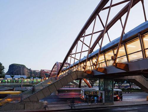 中国城铁列车将在巴西世界杯、奥运会期间发挥重要作用