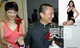 导演之外,张黎还是刘蓓前夫小宋佳前男友