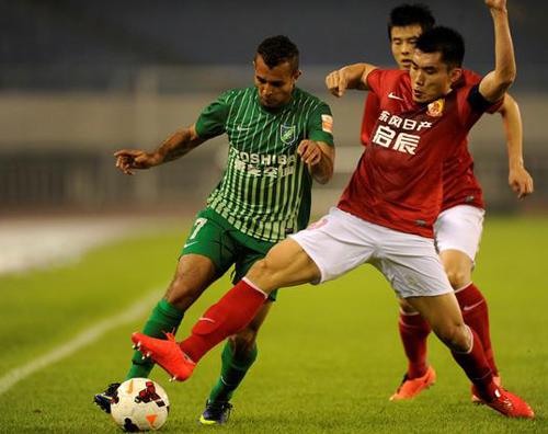 很多人希望中国足坛能群雄并起,但如今恒大更加独大