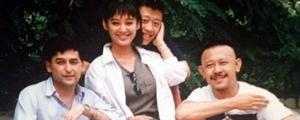 《阳光灿烂的日子》(1994)