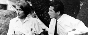 《广岛之恋》(1959)