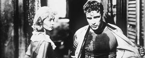 《欲望号街车》(1951)