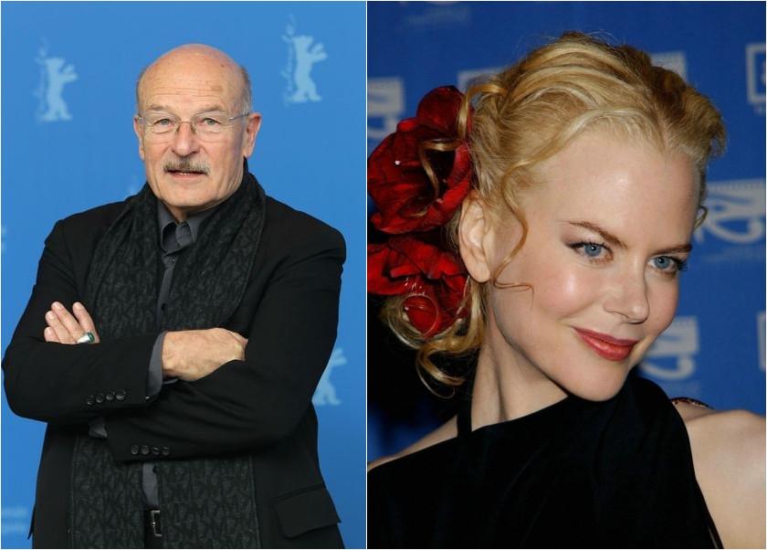 德国电影大师施隆多夫参赛、妮可・基德曼驾临红毯,在被吐槽中坚持了21年的上海电影节做好逆袭的准备了