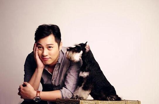 影星谭耀文在微博发文呼吁抵制玉林狗肉节