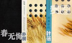 麦田音乐为高晓松、朴树、叶蓓出版的专辑