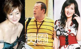 关之琳和陈美琪之间的恩怨已是陈年往事。
