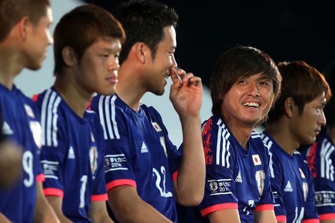 巴西世界杯开赛前,日本球员信心满满,如今路在何方?