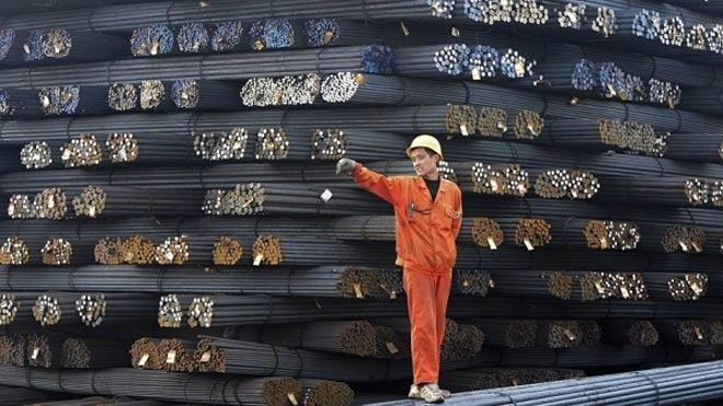 青岛港骗贷事件主要是利用金属铜反复抵押