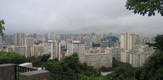 新加坡组屋