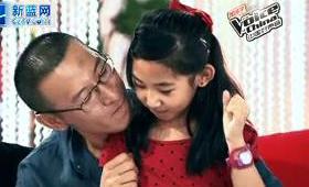 阚立文早已看淡名利,女儿才是他的最爱
