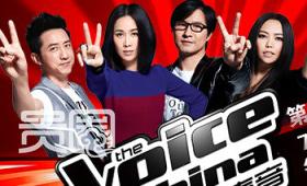 《好声音》在台湾的收视率打败《康熙》