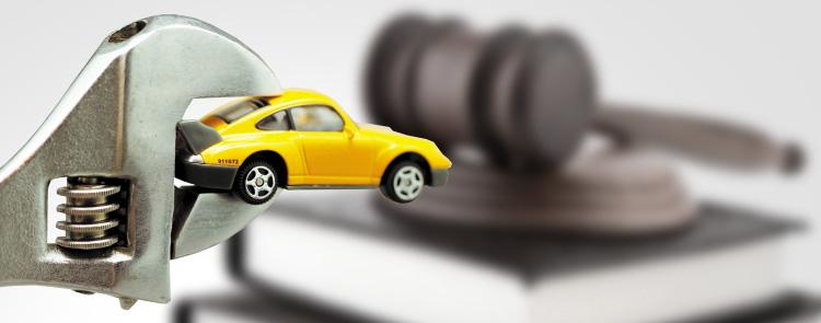国外汽车业如何反垄断?