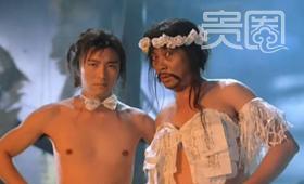 吴孟达曾与周星驰一起塑造了许多经典角色