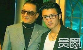 有报道称,谢霆锋坚决不让儿子进娱乐圈