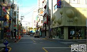 如今的忠武路仅是韩国电影的精神象征