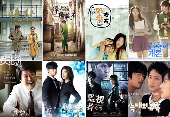 《辩护人》《野蛮女友》《星你》等韩国影视剧的导演,目前都要来中国拍电影啦!