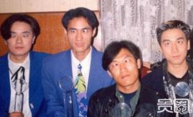 那时的旧照片,你还能认出他们是谁吗?