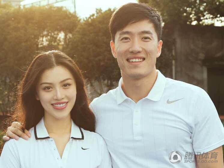 只要刘翔觉得幸福,他就娶对了人