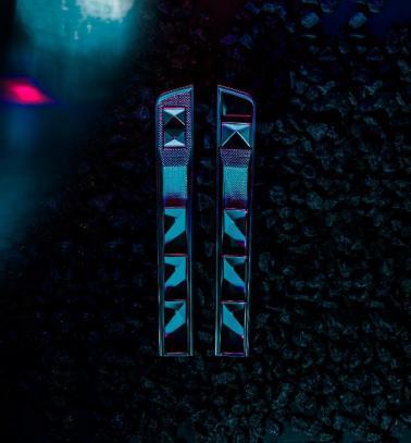 前卫设计碰撞尖端科技 DS7树立价值新标杆