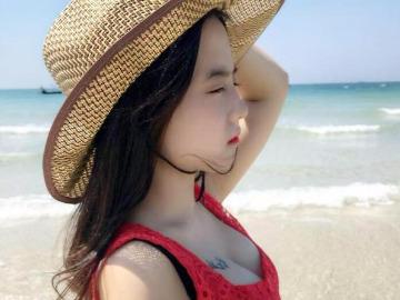 4月9号深圳最美海滨栈道徒步打火锅烧烤
