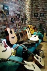 乐玩吉他俱乐部<br>6月10日晚八点纪念家驹