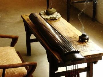 免费学古琴||公益古琴普及,不限青年老幼