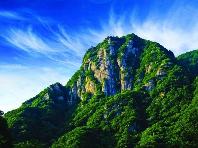 5月30日探秘红河幽谷挑战凌云栈道一日游
