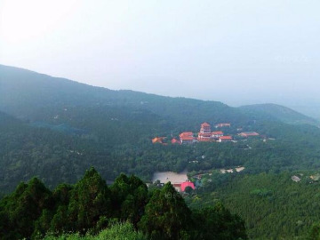周日长清五峰山景区免费亲子游