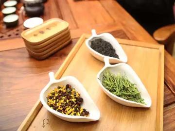 素衣汉韵·茶文化讲座