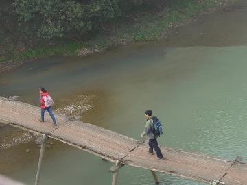 国庆10月5-6日穿越绩溪龙须山和七姑山