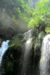 徒步穿越矮寨德夯大峡谷(第6季)