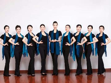 提升气质优雅女人形体仪态-零基础公益沙龙