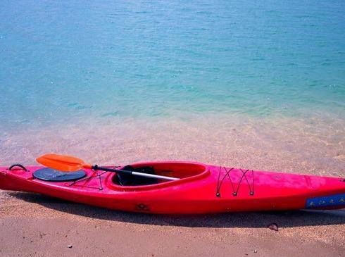 【9月2日】【桨板|皮划艇】绝美万绿湖