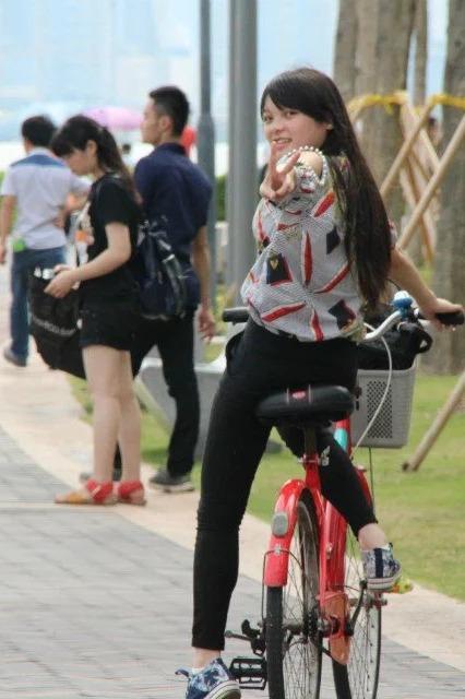掌上活动:1月26日帅哥美女浪漫相约深圳湾骑车看海