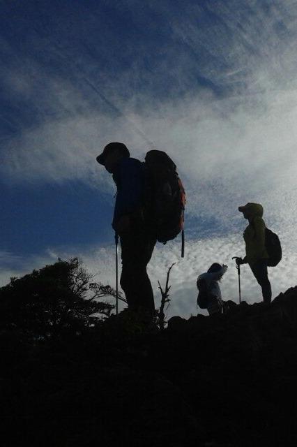 1月29日-31日宁海国际徒步道-东海云顶