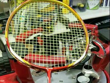 东英羽毛球俱乐部