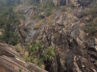 3月19号竹坝大峡谷