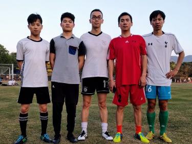3月好时节,足球训练强身体