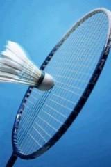 宁波车主朋友们打羽毛球了