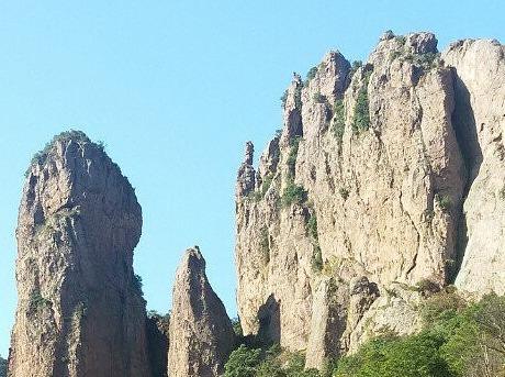 4月2日芙蓉村-白岩山爬山活动-报名加群